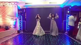 Gal Ban Gayi Wedding Dance
