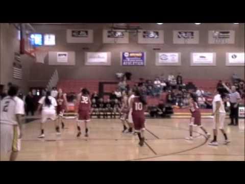 Salt River Eagles Vs Rock Point Cougars 2009 YouTube