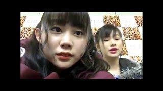 SHOWROOM 薮下 柊(NMB48 チームN) AKB48 SHOWROOM playlist SKE48 . ...