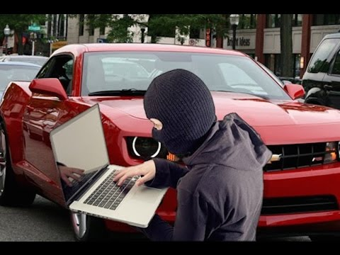 Yes, Hackers Can Take Over Your Car