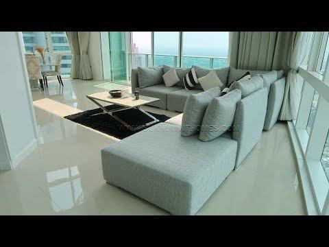 Penthouse Millennium Residences Bangkok 316 sqm 210.000 THB