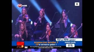 Turkish Bağlama Instrument (Song name: Ezgi Akşamı)