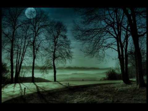 Wiera Gran sings Russian tango - Ciemna noc (Temnaya Noch)