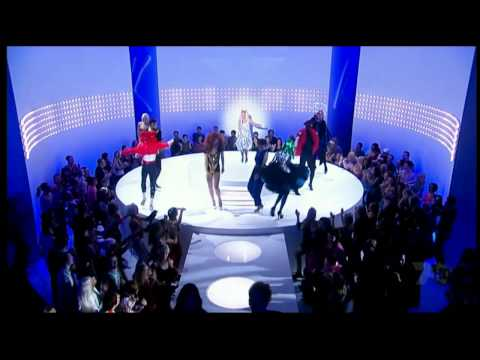 Kylie Minogue  Wow     The Kylie Show 99 2007 HD 720p