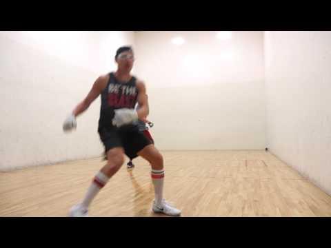 Jake Plummer Family Handball Bash & R48Pro Stop - Men