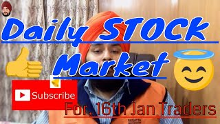 Stock Market Daily #11