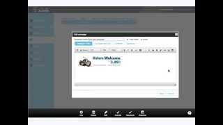 Creating email signature campaigns in Xink Thumbnail