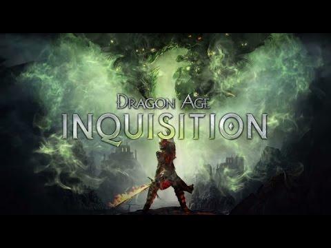 Dragon age inquisition саундтрек скачать