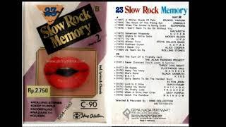23 Slow Rock Memory '2'(Full Album)HQ