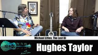 Ride the Vibe Podcast - Conversation with Blues Artist: Hughes Taylor