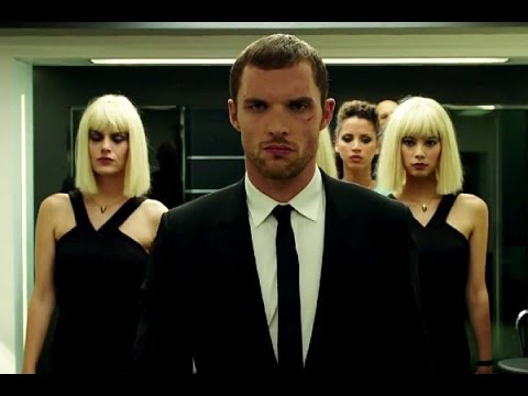 Action Movies 2015 - The Transporter Refueled - New Movies Full English Hollywood - Behind Scenes