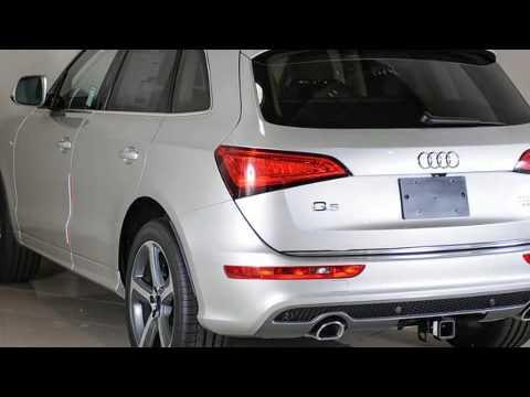 2017 Audi Q5 3 0t Premium Plus In Palo Alto Ca 94303