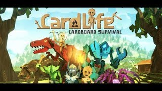 How to Download and Install CardLife Cardboard Survival For Free