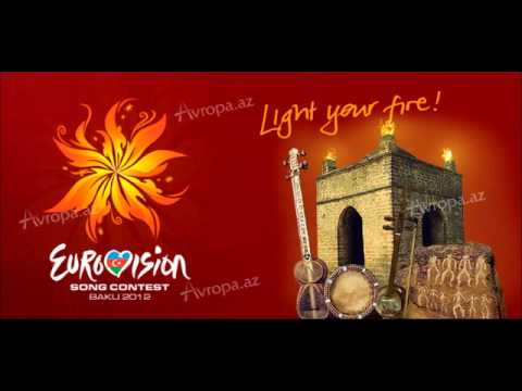 Azerbaijan national instruments - Eurovision milli aletlerde - Avropa.az radio