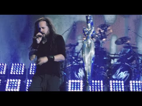 KORN new album set for March 2019 - Amon Amarth new live DVD + documentary