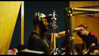 Taka E Shob [LIVE] - Royal Bengal Mob At Planet Hip-Hop - 100th Episode