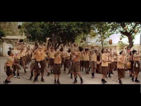 HASDUK BERPOLA Official Trailer