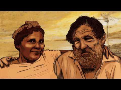 Armando Reveron, Dia del Artista Plastico