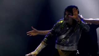 MICHAEL JACKSON TRIBUTE BAND - SMOOTH CRIMINALS LIVE | JAM AT Baudet'stival