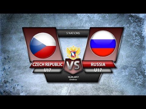 5 Nations. Czech Republic - Russia