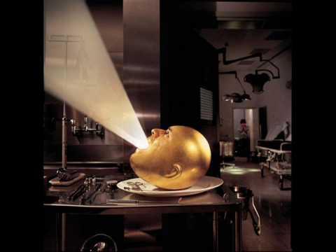 The Mars Volta - Drunkship of Lanterns