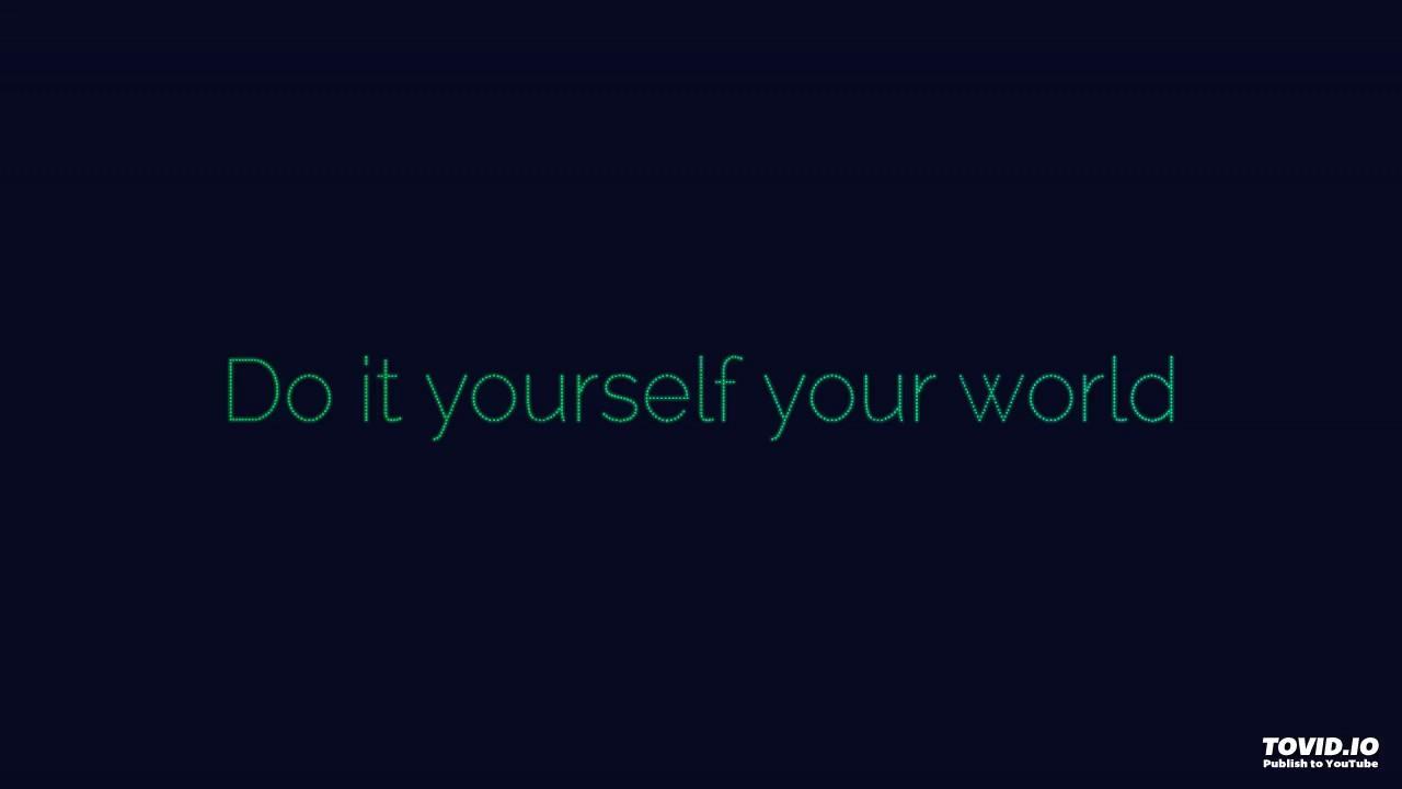 liveyoshi do it yourself your world youtube