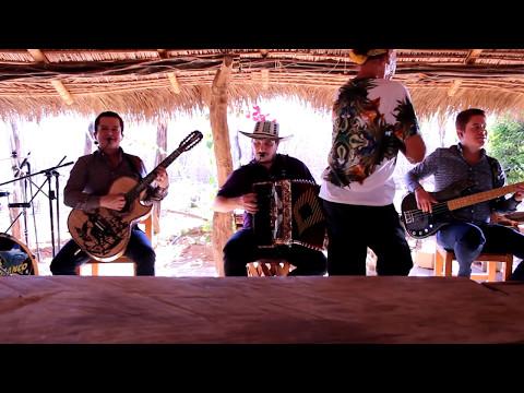 Los Alegres Del Barranco - Las Angustias (VIDEO) (EN VIVO 2017) EXCLUSIVO