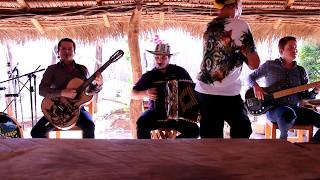 Los Alegres Del Barranco - Las Angustias (VIDEO) (EN VIVO 2017)