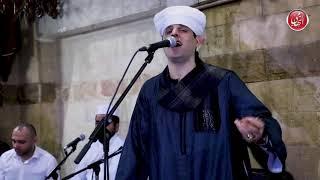 الشيخ محمود ياسين التهامي - يا مُلهمي - حفل مركز الربع الثقافي ٢٠١٩