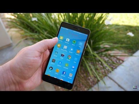 Xiaomi Redmi Note 4X REVIEW | BEST PHONE UNDER $200!