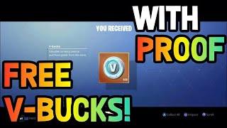Fortnite - Get Save The World FREE & 5k Free V bucks FAST (ON ALL PLATFORMS)
