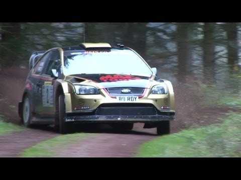 Somerset Stages Rally 2014 [Pure Sound - HD]