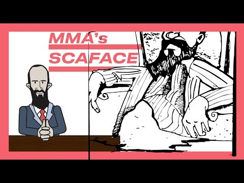 MMA's Scarface: MMA Squared Ep. 11