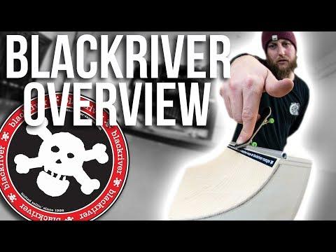 Fingerboards - Blackriver