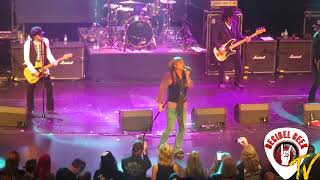 The Quireboys - Mona Lisa Smiled: Live on the Monsters of Rock Cruise 2018