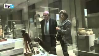 Torino: riapre il Nuovo Museo Egizio