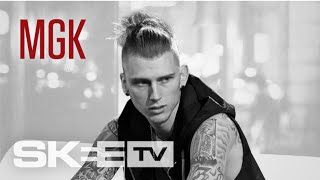Machine Gun Kelly: Interview with DJ Skee on SKEE TV Premiere