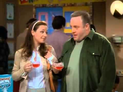 King of Queens Season 4 Episode 22 Patrons Ain't