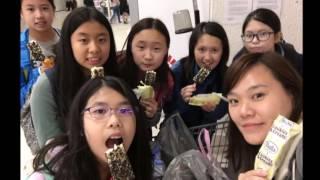 香港華人基督教聯會真道書院_澳洲布里斯本遊學團2016