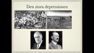 Andra världskriget del 1