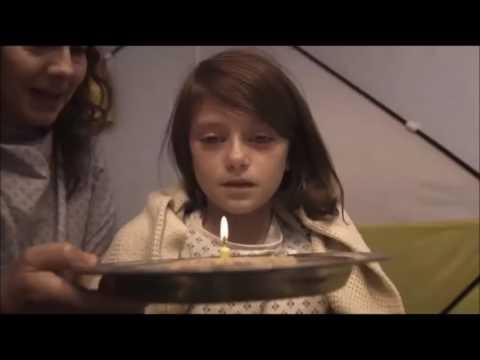 Melanie Martinez- Bombs On Monday Morning (Music Video)