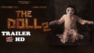 THE DOLL 2 MOVIE TRAILER HD