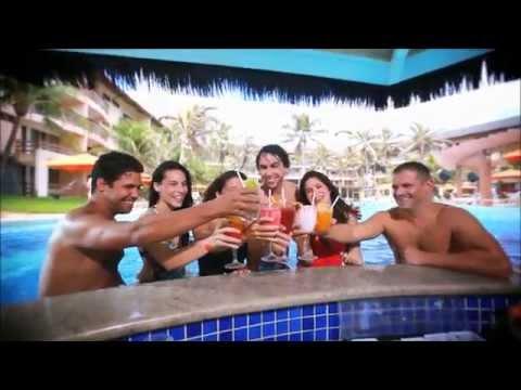 Conheça o Suites Beach Park Resort!