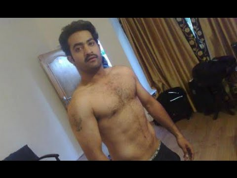 JR NTR New House Inside View At Hyderabad