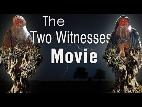Ver God's Power is Coming! (The Two Witnesses Movie) en Español