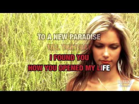 I Do (Cherish You) in the style of 98° | Karaoke with Lyrics