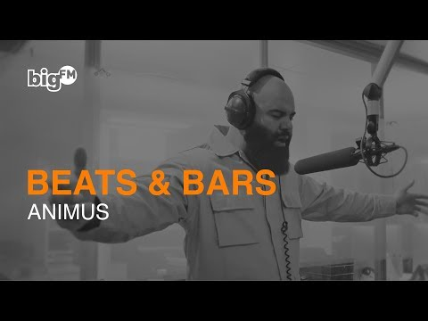 bigFM-Exclusive: Beats & Bars mit ANIMUS