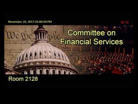 "112917 -- ""Legislative Proposals to Counter Terrorism and Illicit Finance"" (EventID=106685)"