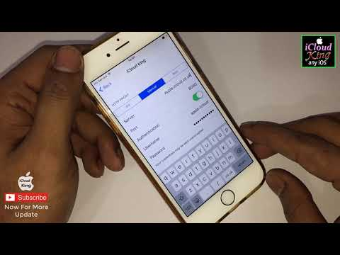How to Unlock icloud by new method September 2017 Easy way unlock remove or bypass any iPhone
