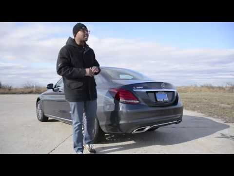 2015 Mercedes Benz C300 (W205) Full Review
